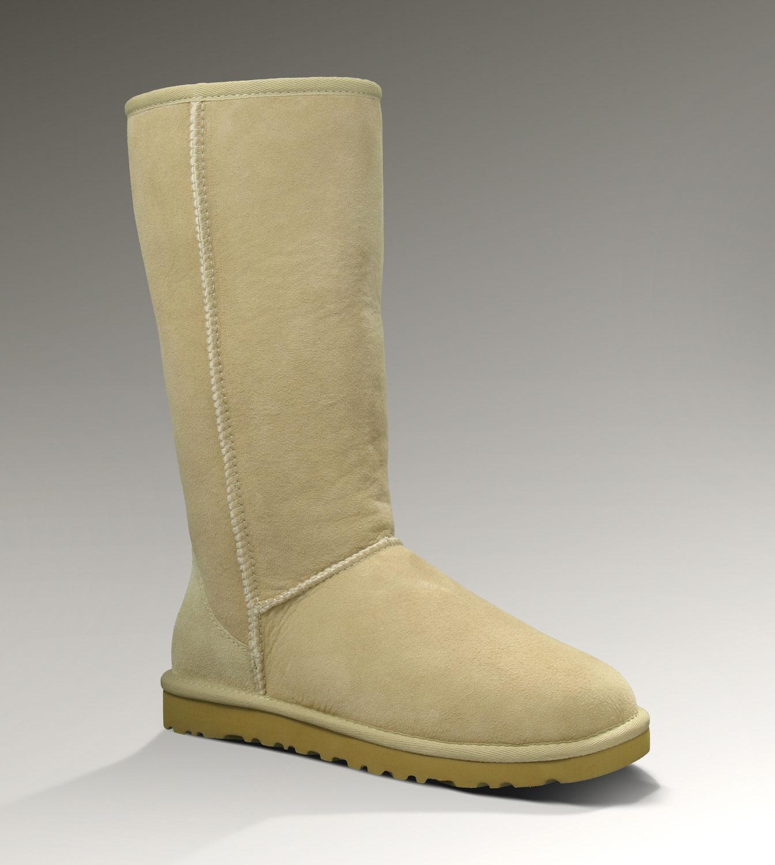 7081446db20 UGG Classic Tall Boots 5815 Sand Elegant [UGG-089] - CAD113.07 ...